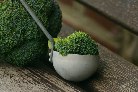 What are the health benefits of broccoli