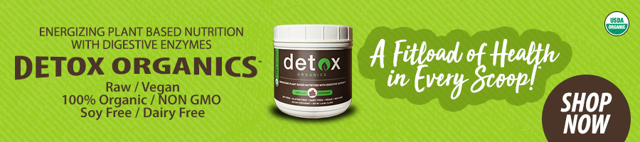 The Best Time to Detox - Detox Organics