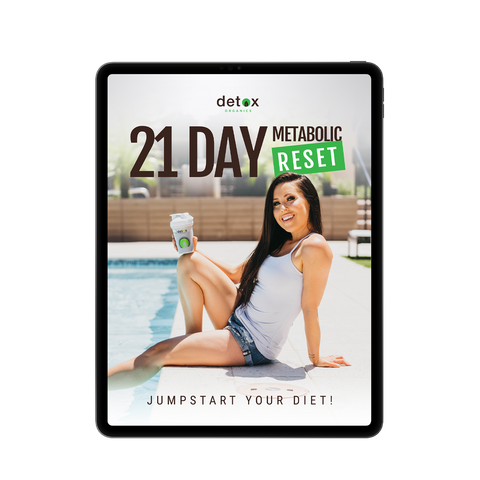 21-Day Metabolic Reset Program