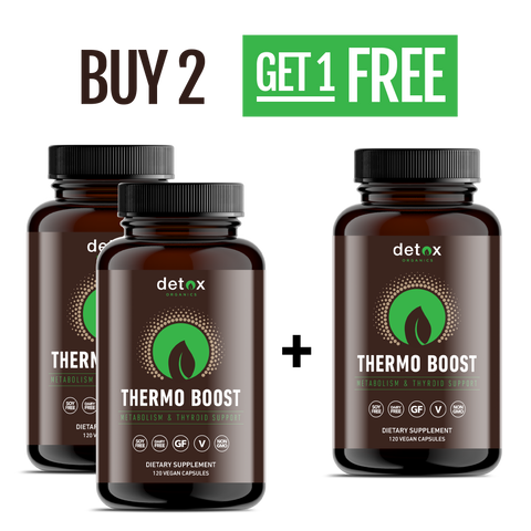Thermo Boost Buy 2 Get 1 FREE