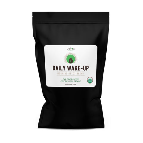 Daily Wake-Up