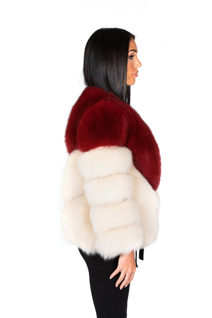 MONTE CARLO COAT WOMEN