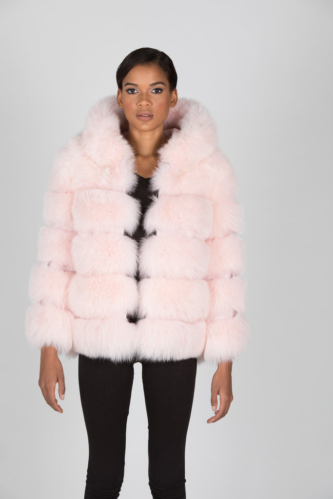 The KHLOE Coat