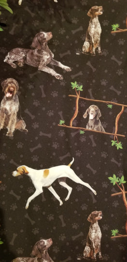 Our Perfect Pointer Ladies Leggings, German Shorthaired, Wirehaired and Pointer