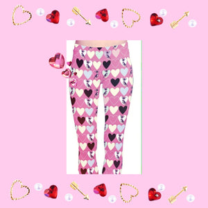 NEW Black and Tan Chihuahua Breed Ladies Leggings Perfect for a Siesta