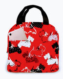 Take your Scottie to Lunch...Scottish Terrier Dog Insulated Bag Tote