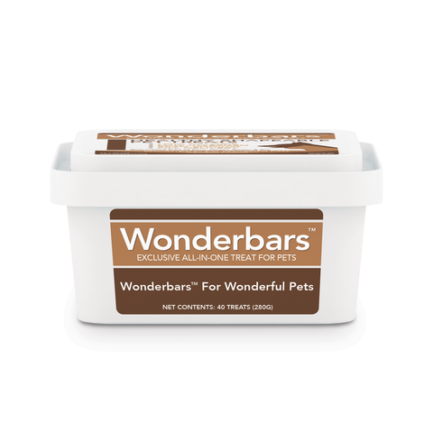 Wonderbars - Animal Pharmaceuticals