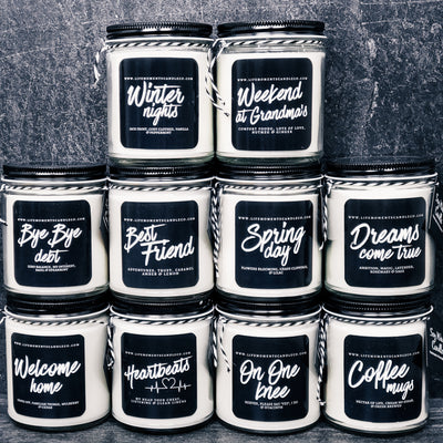 Candles for everyday!