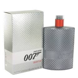 007 Quantum Eau De Toilette Spray By James Bond - For Men