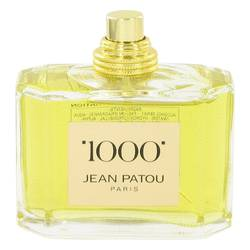 1000 Eau De Parfum Spray (Tester) By Jean Patou - For Women