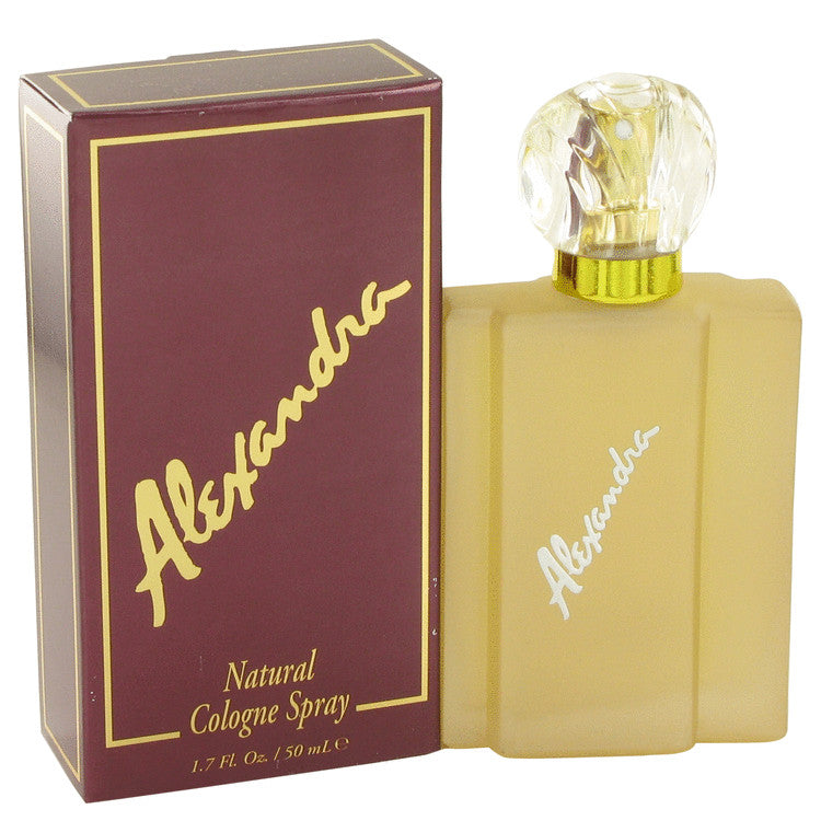 Alexandra Cologne Spray By Alexandra De Markoff - For Women