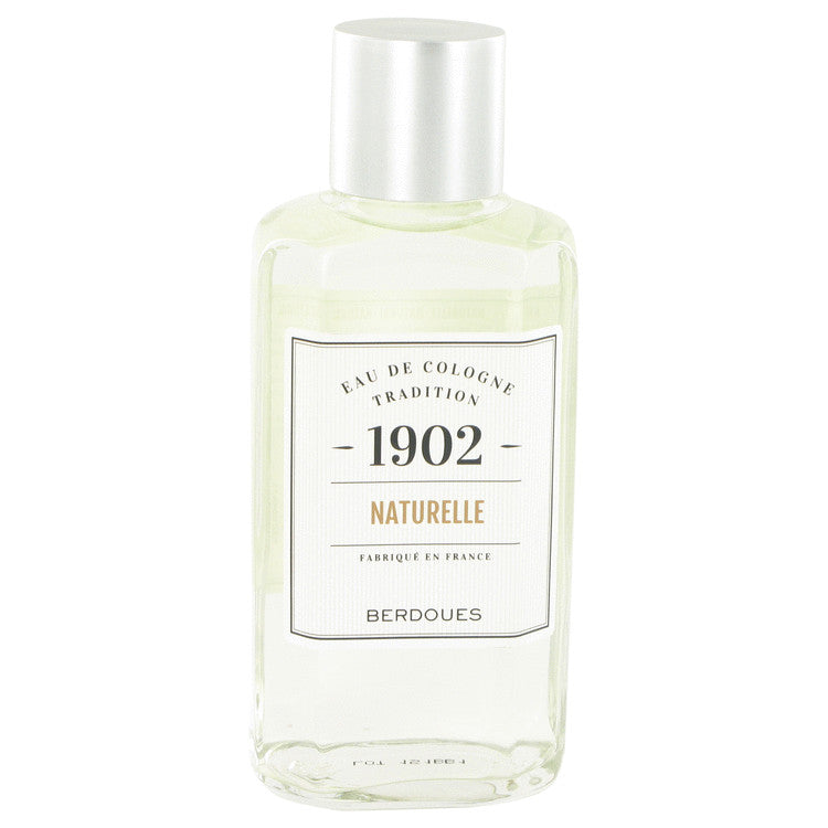 1902 Natural Eau De Cologne (Unisex) By Berdoues - For Men