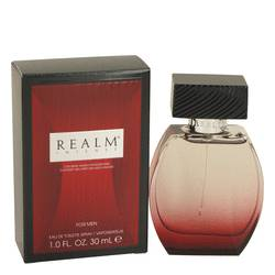 Realm Intense Eau De Toilette Spray By Erox - For Men