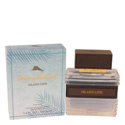 Tommy Bahama Island Life Eau De Cologne Spray By Tommy Bahama - For Men