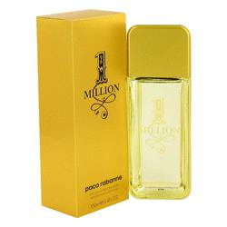 1 Million After Shave By Paco Rabanne - For Men