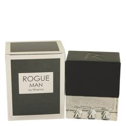 Rihanna Rogue Eau De Toilette Spray By Rihanna - For Men
