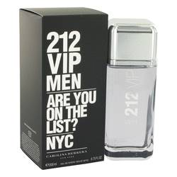 212 Vip Eau De Toilette Spray By Carolina Herrera - For Men