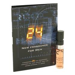 24 The Fragrance Vial (sample) By ScentStory - For Men