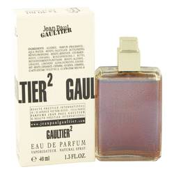 Jean Paul Gaultier 2 Eau De Parfum Spray (Unisex) By Jean Paul Gaultier - Women