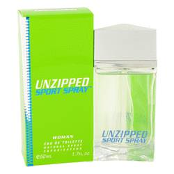 Samba Unzipped Sport Eau De Toilette Spray By Perfumers Workshop - For Women