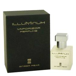 Illuminum Ginger Pear Vial (sample) By Illuminum - For Women