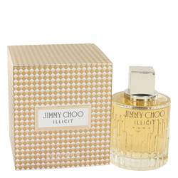 Jimmy Choo Illicit Mini EDP By Jimmy Choo - For Women
