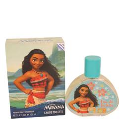 Moana Eau De Toilette Spray (Tester) By Disney - For Women