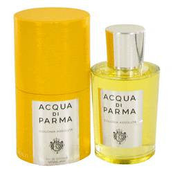 Acqua Di Parma Colonia Assoluta Eau De Cologne Spray By Acqua Di Parma 100% original