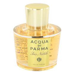 Acqua Di Parma Iris Nobile Eau De Parfum Spray (Tester) By Acqua Di Parma 100% original