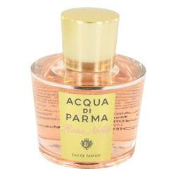 Acqua Di Parma Rosa Nobile Eau De Parfum Spray (Tester) By Acqua Di Parma 100% original - For Women