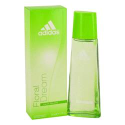 Adidas Floral Dream Eau De Toilette Spray By Adidas 100% original