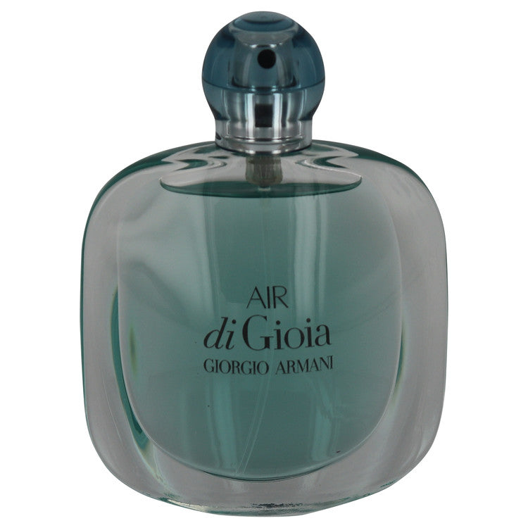 Air Di Gioia Eau De Parfum Spray (Tester) By Giorgio Armani - For Women