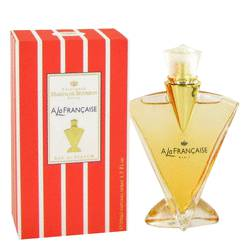 A La Francaise Eau De Parfum Spray By Marina De Bourbon - For Women