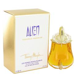 Alien Essence Absolue Eau De Parfum Intense Refillable Spray By Thierry Mugler - For Women