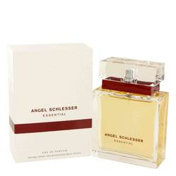 Angel Schlesser Essential Eau De Parfum Spray By Angel Schlesser - For Women