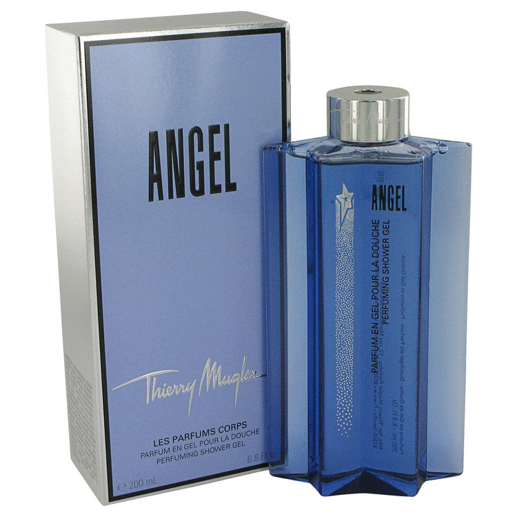 Angel Perfumed Shower Gel By Thierry Mugler - For Women