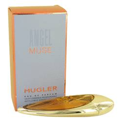 Angel Muse Eau De Parfum Spray Refillable By Thierry Mugler - For Women