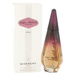 Ange Ou Demon Le Secret Elixir Eau De Parfum Intense Spray By Givenchy - For Women