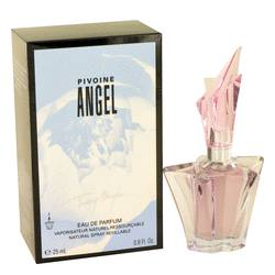 Angel Peony Eau De Parfum Spray Refillable By Thierry Mugler - For Women