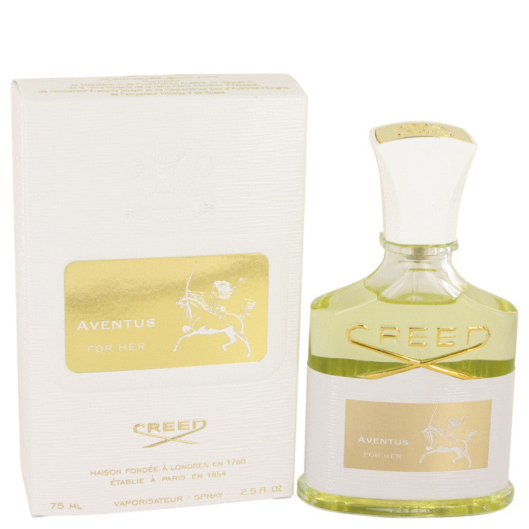 Aventus Millesime Spray By Creed - For Women