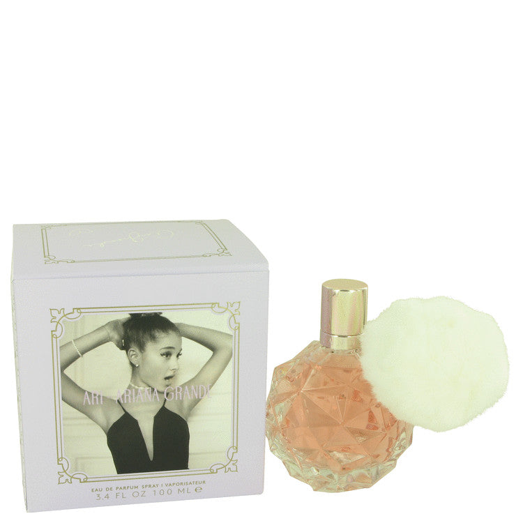Ari Eau De Parfum Spray By Ariana Grande - For Women
