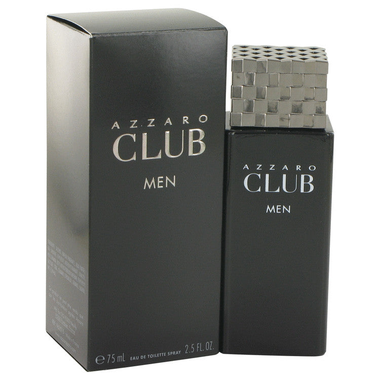 Azzaro Club Eau De Toilette Spray By Azzaro - For Men