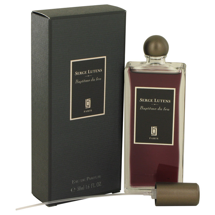 Bapteme Du Feu Eau De Parfum Spray (Unisex) By Serge Lutens - For Women