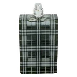Burberry Brit Eau De Toilette Spray (Tester) By Burberry - Men