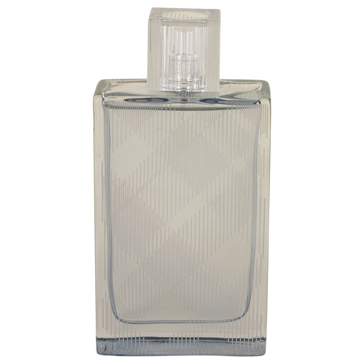 Burberry Brit Splash Eau De Toilette Spray (Tester) By Burberry - For Men