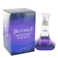 Beyonce Midnight Heat Eau De Parfum Spray By Beyonce - For Women