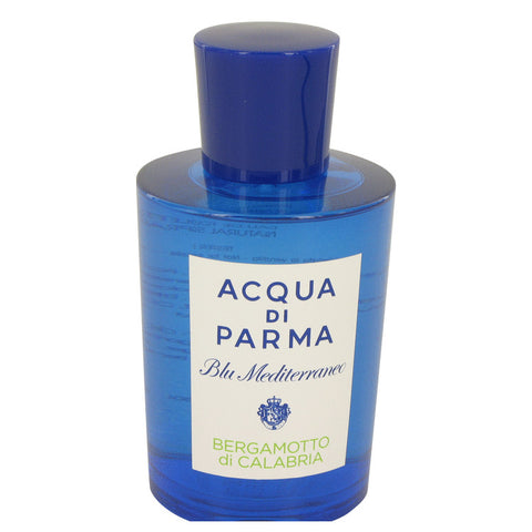Blu Mediterraneo Bergamotto Di Calabria Eau De Toilette Spray (Tester) By Acqua Di Parma - For Women