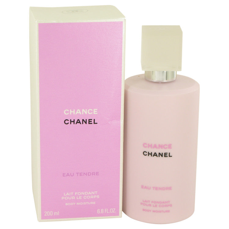 Chance Eau Tendre Body Lotion By Chanel - For Women