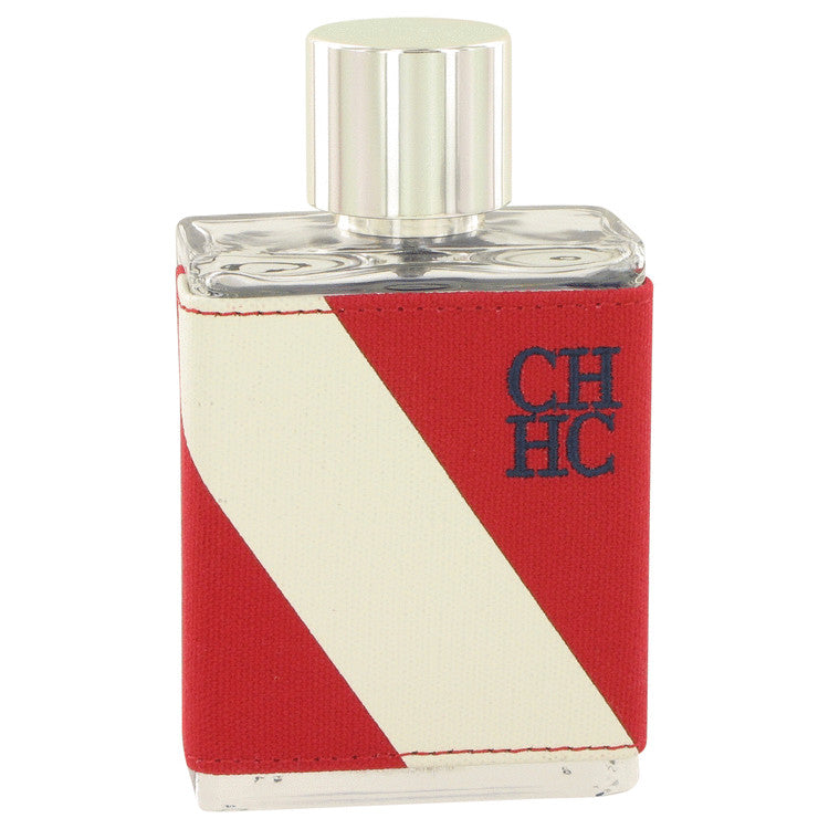 Ch Sport Eau De Toilette Spray (Tester) By Carolina Herrera - For Men