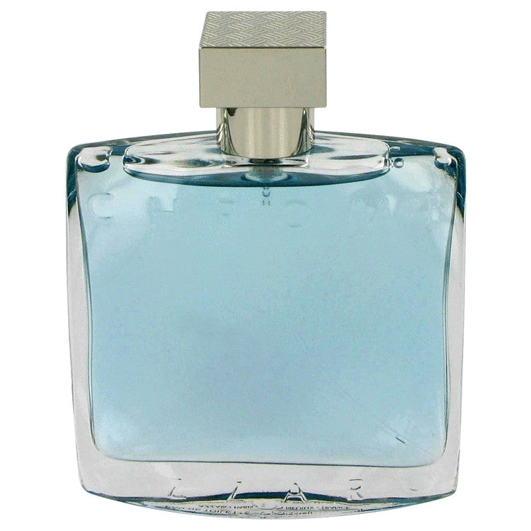 Chrome Eau De Toilette Spray (unboxed) By Azzaro - For Men